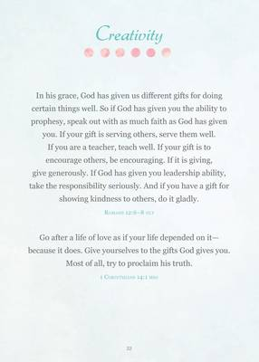 Bible Promises for Teens by Broadstreet Publishing
