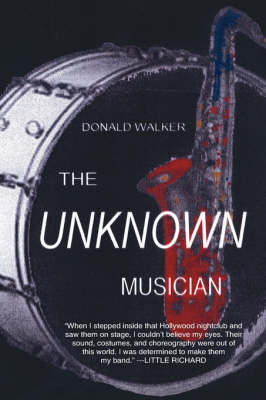The Unknown Musician by Donald Walker