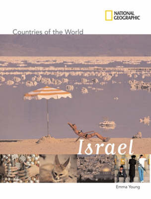 Countries of the World Israel by National Geographic