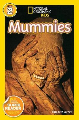 Mummies by Elizabeth Carney