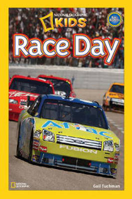 Race Day! by Gail Tuchman