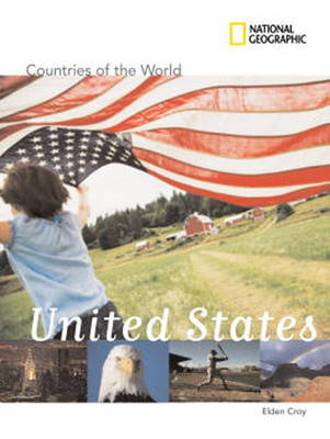 Countries of the World United States by Elden Croy