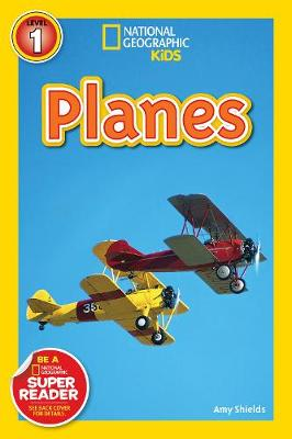 Planes by Shields