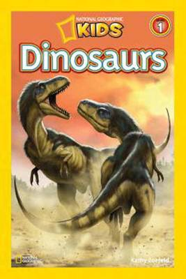 Dinosaurs by National Geographic