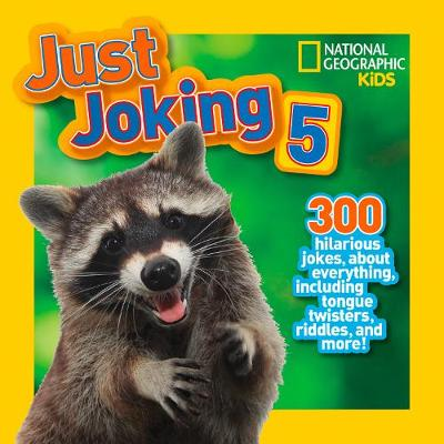 Just Joking 5 by National Geographic Kids