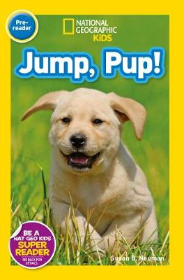 Jump Pup by National Geographic Kids