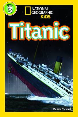 Titanic by National Geographic Kids