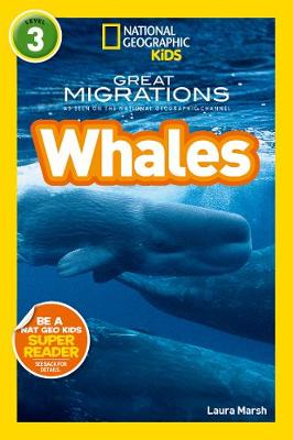 Whales by National Geographic Kids