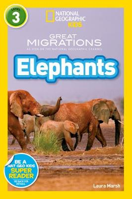 Elephants by National Geographic Kids