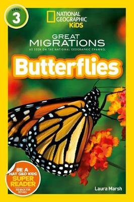 Butterflies by National Geographic Kids
