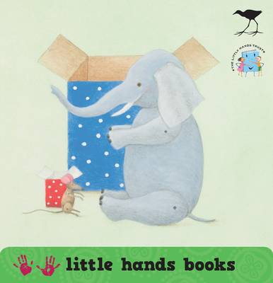 Little Hands Books 3 Set of 4 Board Books Animals, Bugs, Opposites, Playtime by Niki Daly, Jude Daly