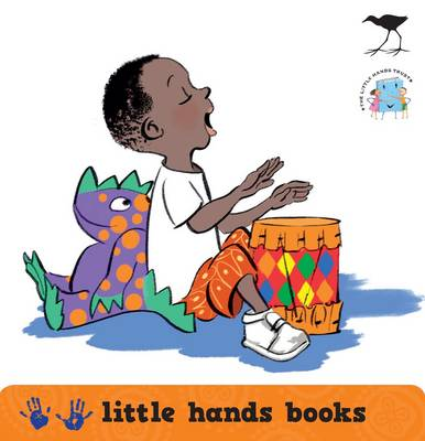 Little hands books 4: Set of 4 board books Lulu, Mondi, Nomsa, Joe by Niki Daly, Jude Daly