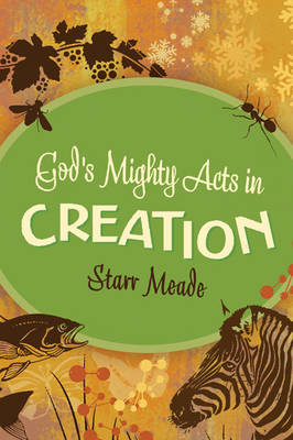 God's Mighty Acts in Creation by Starr Meade