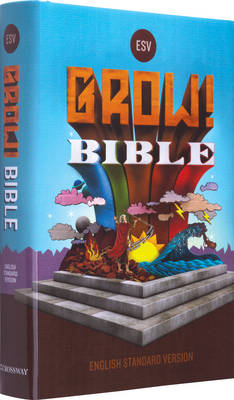 ESV Grow! Bible by