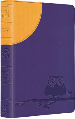 ESV Kid's Compact Bible by