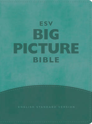 ESV Big Picture Bible by