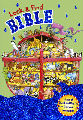 Look & Find Bible by B & H Publishing Group