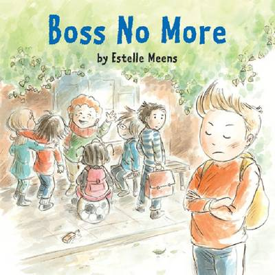 Boss No More by Estelle Meens