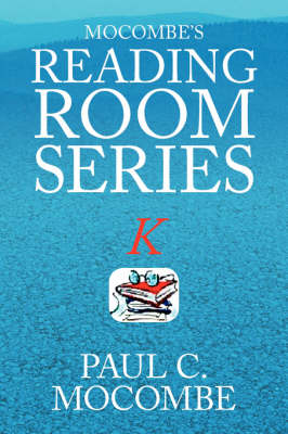 MoCombe's Reading Room Series by Paul Mocombe