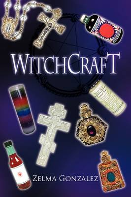 Witchcraft by Zelma Gonzalez
