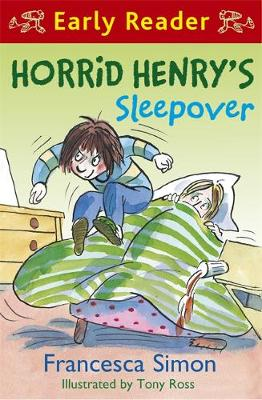 Horrid Henry's Sleepover by Francesca Simon