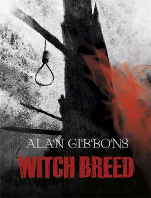 Witch Breed by Alan Gibbons