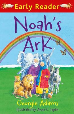 Noah's Ark by Georgie Adams
