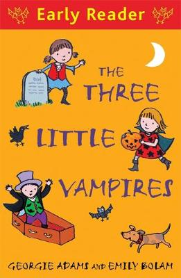 The Three Little Vampires by Georgie Adams