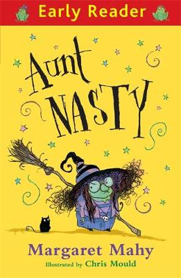 Aunt Nasty by Margaret Mahy