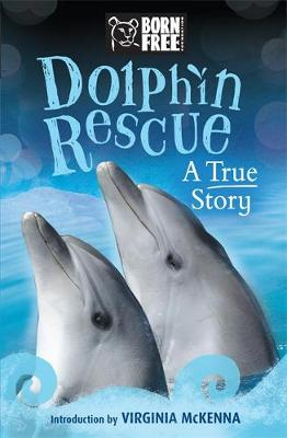 Dolphin Rescue A True Story by Jinny Johnson