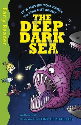 Deep Dark Sea by Tony De Saulles