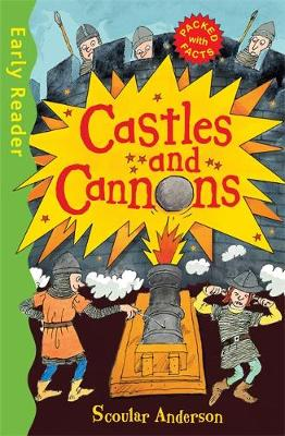 Castles and Cannons by Scoular Anderson