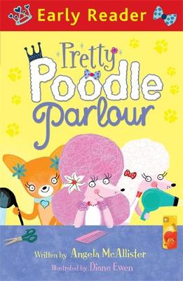Pretty Poodle Parlour by Angela McAllister