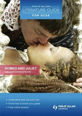 Romeo and Juliet by Robert Francis
