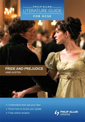 Pride and Prejudice by Shelagh Hubbard