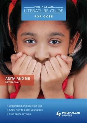 Anita and Me by Susan Elkin