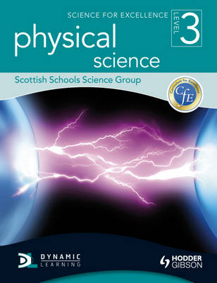 Physical Science by Scottish Schools Science Group