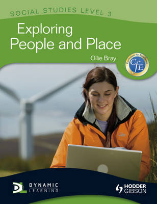 Exploring People and Place by Ollie Bray