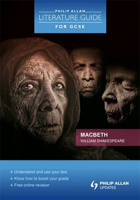 Macbeth by Shelagh Hubbard