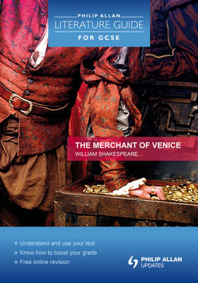 The Merchant of Venice by Shaun McCarthy, Jeanette Weatherall