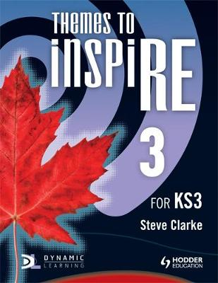 Themes to Inspire for KS3 Pupil's by Steve Clarke