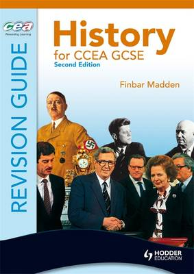 History for CCEA Revision Guide by Finbar Madden