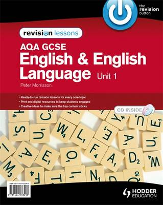 AQA GCSE English and English Language Revision Lessons by Peter Morrison