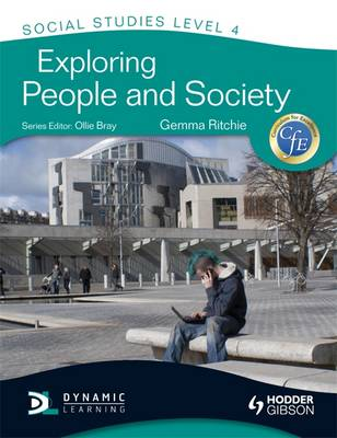 Exploring People and Society by Gemma Richie