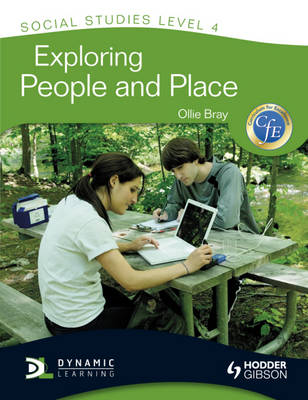 CfE Social Studies Exploring People and Place by Ollie Bray