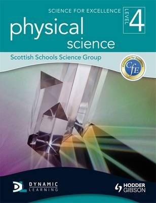 Physical Science by Scottish Schools Science Group, Nicky Souter, Paul Chambers, Stephen Jeffrey