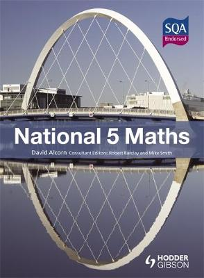National 5 Maths by David Alcorn