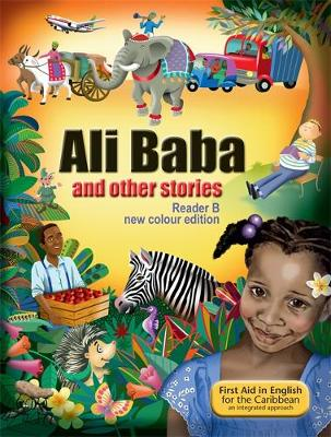 First Aid Reader B: Ali Baba and Other Stories by Angus Maciver