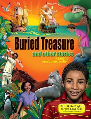 First Aid Reader C: Buried Treasure and other stories by Angus Maciver
