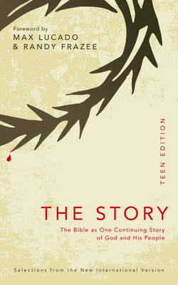 The Story The Bible as One Continuing Story of God and His People by New International Version